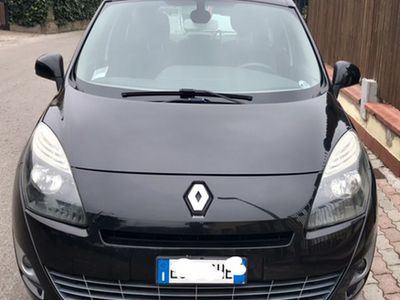 usata Renault Scénic III Scénic 1.9 dCi 130CV Dynamique