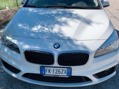 usata BMW 218 d
