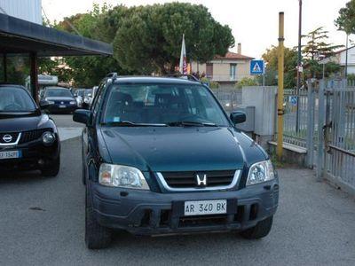 usata Honda CR-V 2.0 16v Rvi Usato