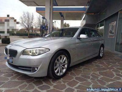 "usata BMW 523 i Touring Futura Aut.-Pelle-18""-Navi Professional"