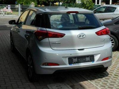 używany Hyundai i20 1.2 5 porte Econext Advanced