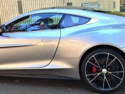 usata Aston Martin Vanquish Coupé Touchtronic
