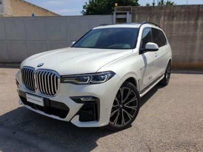 usata BMW X7 G07 - Sports Activity Vehicle xDri...