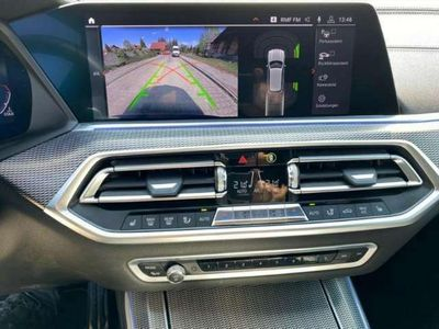 usata BMW X5 M M50d 400 ch BVA8 Performance