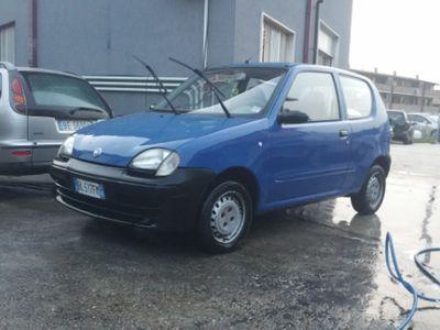 usata Fiat 600 1.1 del 2000 euro 3