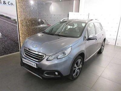 usata Peugeot 2008 1.6 e-HDi 92 CV Stop&Start Allure rif. 11637281