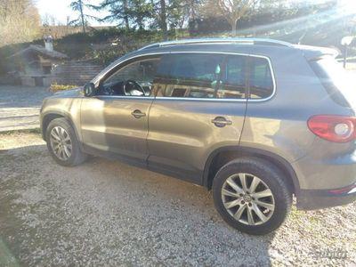 brugt VW Tiguan 1ª serie - 2009
