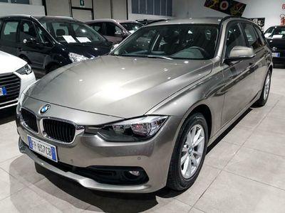 usata BMW 316 d Touring Business PDC, NAVI, BELLISSIMA!!!