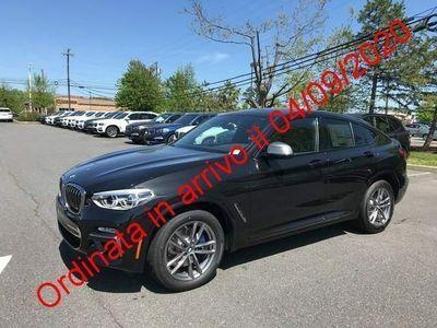usata BMW X4 M Competition