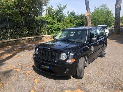 usado Jeep Patriot 4x4