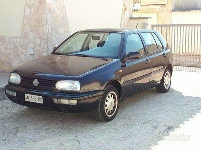 usata VW Golf 3ª serie - 1996
