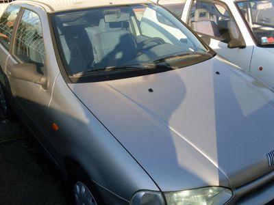 usata Fiat Palio 1.2i cat 3 porte