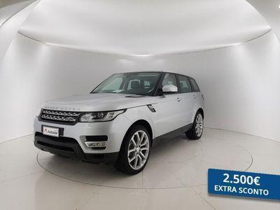 usata Land Rover Range Rover Sport SPORT r.r. 3.0 tdV6 HSE auto