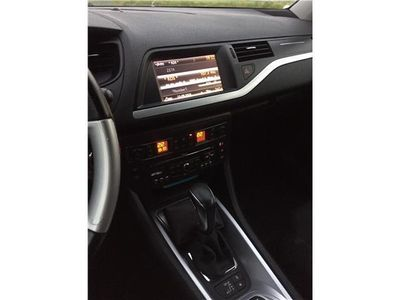 usata Citroën C5 2.0 HDi 160 aut. Exclusive Tourer