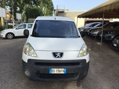 second-hand Peugeot Partner Tepee 1.6 HDi 90CV FAP Outdoor