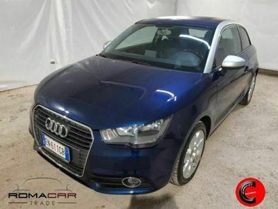 usata Audi A1 A1/S11.6 TDI S tronic Ambition