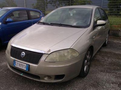 gebraucht Fiat Croma STATION WAGON 1.9 Multijet - 2006