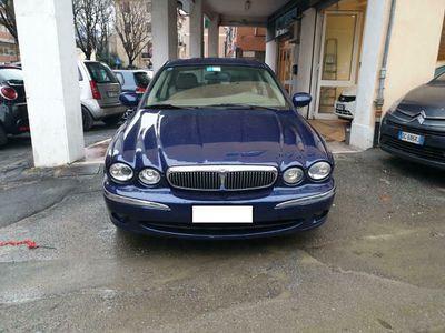 usata Jaguar X-type 2.0D 02/2004 4 PORTE Km153
