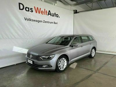 usata VW Passat Variant variant 2.0 tdi business 150cv dsg 7m