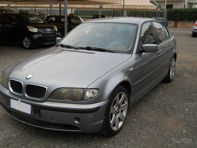 usata BMW 320 turbodiesel