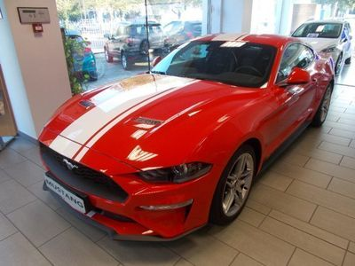 usata Ford Mustang Fastback 2.3 EcoBoost AUTOMATICA-KM 0