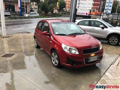 Chevrolet Aveo Usata 10 Ottime Offerte 24h Autouncle