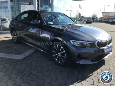 usata BMW 320 Serie 3 Berlina d Business Advantage auto
