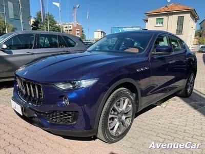 usata Maserati Levante D Q4 275 CV UFFICIALE ITALIANA EURO 6B IVA ESPOSTA