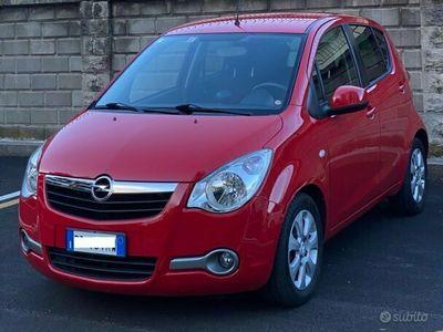 usata Opel Agila 1.2 Edition