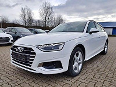 usata Audi A4 Avant Advanced 35 Tdi/2020/shz/led 35 Tdi S ...