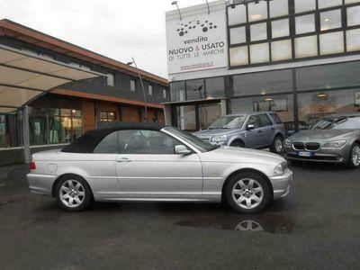 usata BMW 318 Cabriolet Serie 3 Cabrio Ci cat