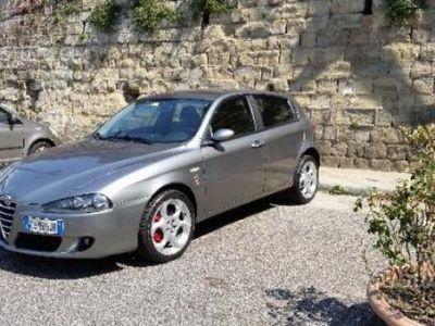 usata Alfa Romeo 147 1.6 16v Ts 5 Porte Distinctive Usato