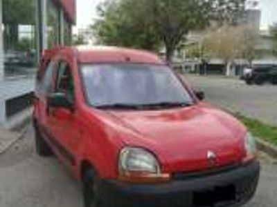usata Renault Kangoo 1.4 cat 5 porte Expression Benzina
