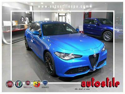 usata Alfa Romeo Giulia 2.2 Turbodiesel 210 CV AT8 Q4 Veloce