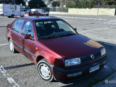 usata VW Vento gl 1.8 75cv 1992
