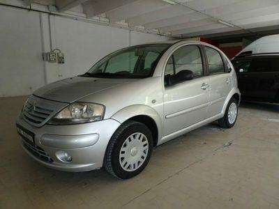 usata Citroën C3 1.1 BENZINA OK NEOPATENTATI