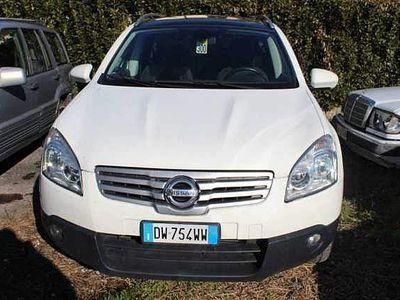usata Nissan Qashqai +2 Qashqai1.5 dci Acenta Dpf