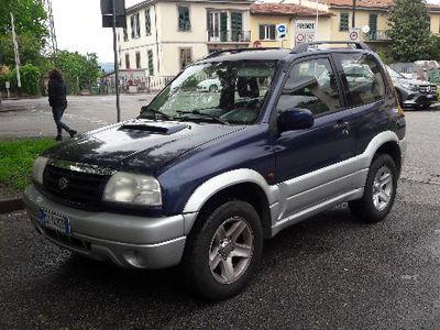 usata Suzuki Grand Vitara - 2003
