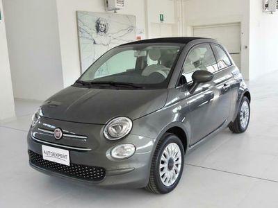 usata Fiat 500C 500C1.2 Lounge