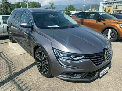 usata Renault Talisman Sporter Blue dCi 200 CV EDC Initiale Par