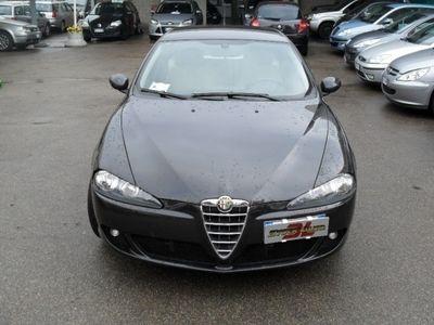 usata Alfa Romeo 147 1.6 16V TS (105) 5 porte Distinctive