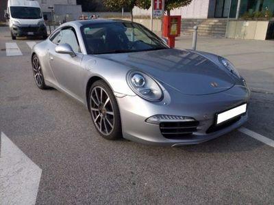 usata Porsche 911 Carrera S 3.8 Coupé