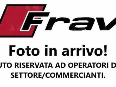 usata Ford Focus 1.8 TDCi (115CV) cat 5p. Ghia del 2002 usata a Altavilla Vicentina