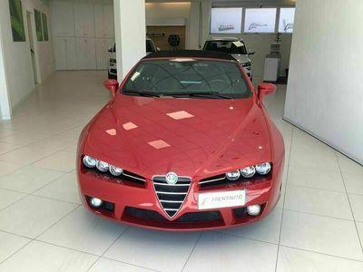 usata Alfa Romeo Spider Spider2.2 JTS Exclusive