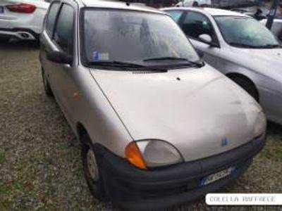 usata Fiat Seicento garanzia 12 mesi