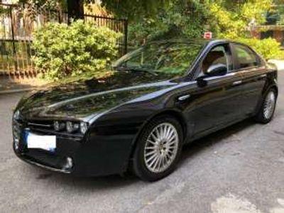 usata Alfa Romeo 159 2.2 JTS 16V Distinctive