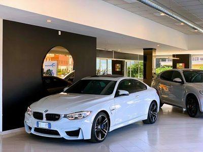 usata BMW M4 Coupé PERFETTA/DKG/ITALIA/IVAESPOSTA/STRAFULL