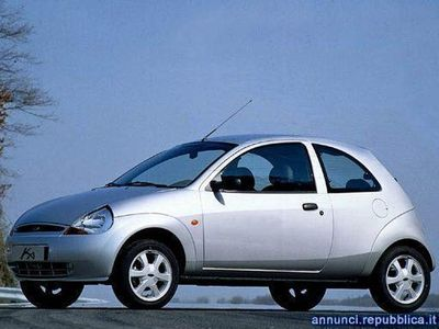 gebraucht Ford Ka 1.3 Collection