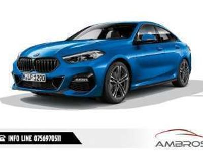 usata BMW 218 Serie 2 i Msport Gran Coupè Benzina