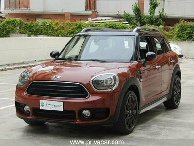 used Mini Cooper D Countryman 2.0 Business Countryman